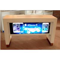 河南手机柜台厂家供应枫木苹果手机配件柜台 苹果挂件配件柜