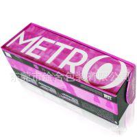 东莞厂家定做 美发器材直板包装盒 高档彩印盒子 精美梯形礼品盒