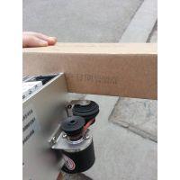 机械配件不锈钢制品机加工配件手持喷码机机油管液压油管励硕刹车片专用白墨喷码机