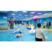 河北思普瑞德 室内儿童水上乐园厂家加盟招商