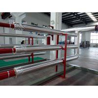 北京岩棉白铁皮管道罐体保温价格厂家资质施工单位