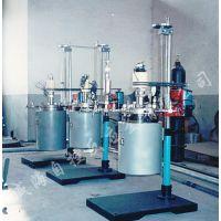 自控反应釜(在线咨询)_反应设备_成套反应设备