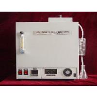 思普特 水泥中氯元素分析仪/氯离子测定仪 型号:CCQTC 2006-4