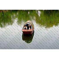乌篷船/手划船/新品木船等各类乌篷船 欢迎 订购!