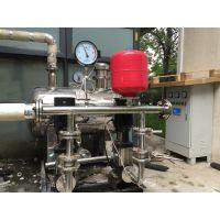 箱式无负压环保节能供水设备