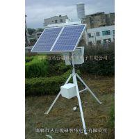 供应锐研智华 气象局专用 RYQ-1型温室大棚小型气象站