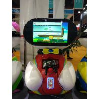 玖的儿童VR,熊宝VR来袭