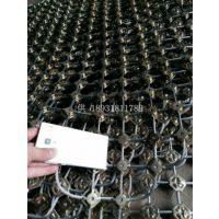 景区玻璃栈道防护网 钢丝绳防护 钢丝网(图)
