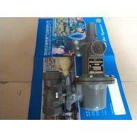 供应 费希尔铸铁燃气627-576调压器/调压阀/高转中减压阀