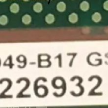 D2949-B17 GS1 PRIMERGY TX300 S8 Fujitsu 富士通服务器主板
