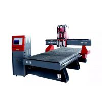 赛维 1325 智能多工序 板式家具专用开料机 下料机 诚招各级代理商
