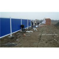 文昌PVC围挡,海口道路环保围栏,三亚施工围挡途安顺