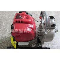 本田GX35抽水机/汽油机水泵/抗旱灌溉1寸水泵 各类园林机械工具