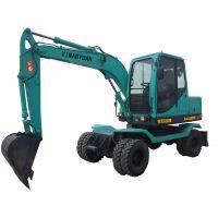 供应欣安远牌A4L265W-1轮式全新挖掘机
