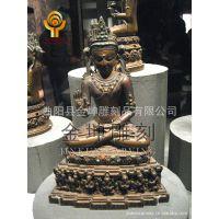 供应铜雕青铜佛像雕塑西方人物雕塑动物雕塑