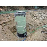 博昌供应宁波BCPS一体化泵站(图片)