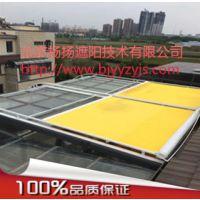 北京定做阳光房天幕蓬厂家 北京阳光房遮阳蓬定做 北京定做户外遮阳棚