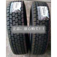 韩泰轮胎12R22.5 DH81花纹 货车客车卡车驱动轮专用轮胎