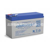 Power-Sonic密封铅酸电池PS-1223代理商
