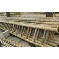 哪里有做竹篱笆的北京装饰竹竿厂家直销·