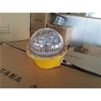 供应隔爆型防爆等级LED防爆灯NFC8183