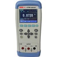 安柏AT720 温度校验仪AT720