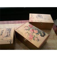 木板UV打印 木门竹片高清喷绘 礼盒木盒彩印 高清低价打印