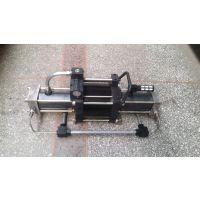 不锈钢氧气增压泵系统菲恩特ZTT系列气体增压泵