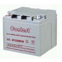 康迪斯蓄电池LC-X1265CH/12V65AH C10货到付款