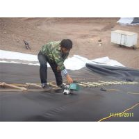 土工膜(已认证),防渗膜,污水池防渗防腐HDPE防渗膜