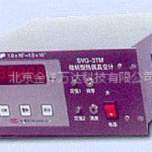 微机型定温式热偶真空计价格 SVG-3TM