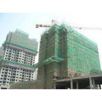 hysw建筑安全网 全新料 100%HDPE 绿色安全网