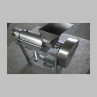全能自动化螺旋榨汁机 家用各种水果不锈钢榨汁机 鼎信