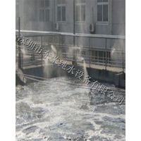 化工厂除臭组合式设备|东荣喷雾除臭设备