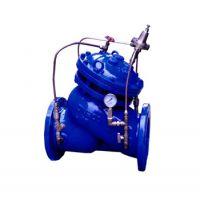 DY30BX-10/16C 铸钢 DN700 多功能水泵控制阀|排泥阀|微阻缓闭止回阀