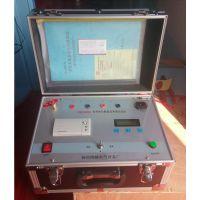KE2540B+型感性负载直流电阻测试仪-双电源设计