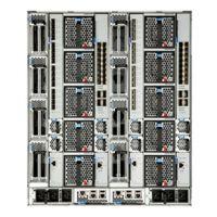 浪潮英信服务器NX5840 (超高密度、易扩展的刀片服务器)