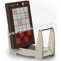 凹型可爱便携式瓷砖展架T514宜度