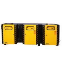 VOC废气化净化设备 挥发性有机化合物 UV高效光解异味净化器 东莞环保公司