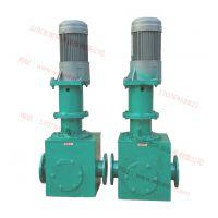 水美环保PGX-3-10管道式碳钢污泥切割机、污泥切碎机