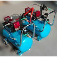 海德诺空气增压泵GPV05系列,气驱气体放大器 增压稳压系统设备