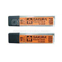 供应XK-5A 0.5mm HB 樱花 防断活动铅芯