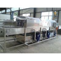 华邦HB-5500新式洗筐机