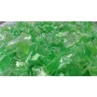 绿色pet瓶片找通合 专业生产pet再生料