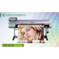 东莞至上全新打造爱普生双5带喷头数码打印机。质量好 精度高