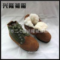 专业厂家直销 3515强人磨毛皮鞋 87式翻毛大头靴 冬季皮鞋批发