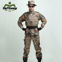 军迷装备 学生军训迷彩服套装 户外迷彩服 工作服户外军迷服装