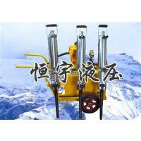 劈裂机|恒宇液压机具(图)|岩石劈裂机恒宇液压