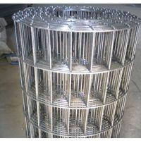 不锈钢电焊网和热镀锌电焊网的异同介绍 电焊网厂家
