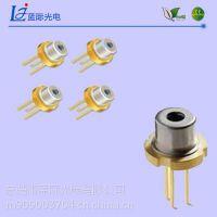 进口三菱650/660nm纳米80mw毫瓦红光LD 适用于光纤耦合 光纤激光器 光纤收发器